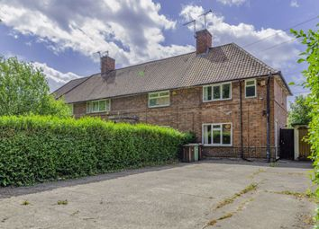 3 bed semi-detached house to rent in Woodside Road, Beeston, Nottingham NG9