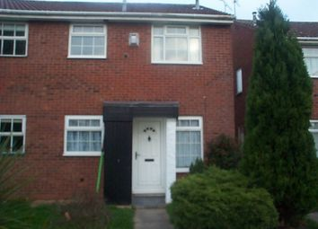 Thumbnail 1 bed property to rent in Marholm Close, Pendeford, Wolverhampton