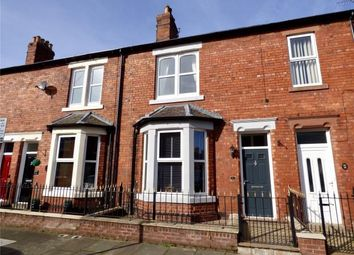Thumbnail 3 bed terraced house for sale in Eldred Street, Carlisle, Cumbria