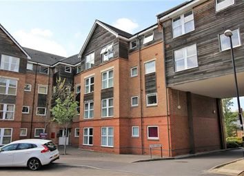 Thumbnail 2 bed flat for sale in Florey Court, Swindon
