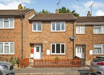 3 bed terraced house for sale in Beecholme Drive, Kennington, Ashford TN24