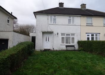 Thumbnail 2 bedroom semi-detached house to rent in Coney Green Drive, Northfield