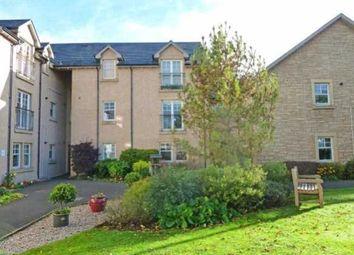 Thumbnail 2 bed flat for sale in 13 Provost Kirkpatrick Court, Peebles, Peebleshire 8Ew, Scotland