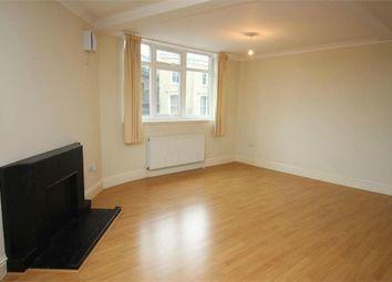 Thumbnail 4 bedroom flat to rent in Folkestone Road, London