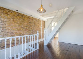 Thumbnail 2 bed property for sale in Greenwich High Road, Greenwich