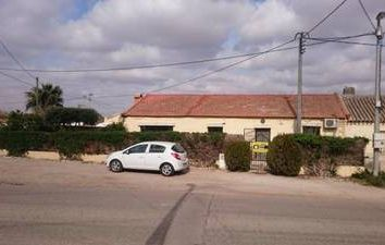 Thumbnail 3 bed semi-detached house for sale in Carretera Manchica, 30320 Fuente Álamo, Murcia, Spain
