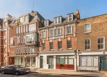 Thumbnail 3 bed property to rent in Homer Street, London