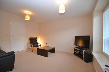 Thumbnail 2 bed flat to rent in Tinto Place, Edinburgh