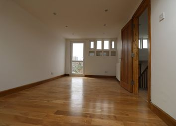 Thumbnail 3 bed maisonette to rent in Russell Road, London