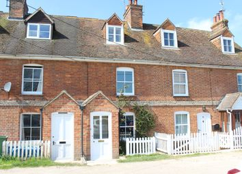Thumbnail 2 bedroom cottage for sale in Down View, Hungerford