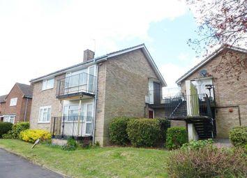 Thumbnail 2 bed flat to rent in Long Chaulden, Hemel Hempstead