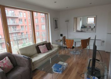 Thumbnail 2 bed flat for sale in Shire House Napier Street, Sheffield