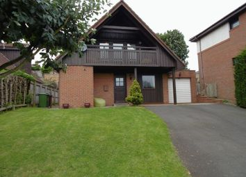 Thumbnail 4 bed detached house to rent in Mariners View, Amble, Morpeth