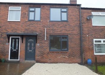 Thumbnail 3 bed terraced house for sale in Jubilee Avenue, Dukinfield