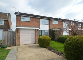 Thumbnail 3 bed property for sale in Hollyberry Grove, Holmer Green, High Wycombe