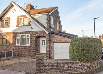 Thumbnail 2 bed semi-detached house for sale in Talbot Road, Penwortham, Preston