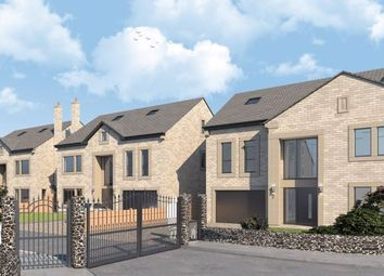 Thumbnail 6 bed detached house for sale in Starring Road, Littleborough