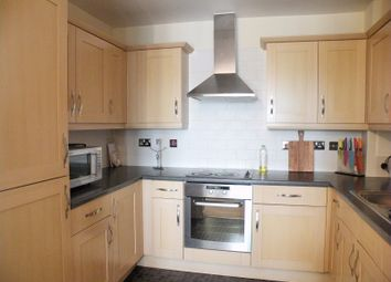 Thumbnail 1 bed flat for sale in Hatfield, Herts, Hatfield
