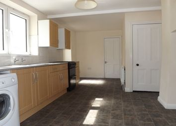 Thumbnail 1 bed flat to rent in Beatrice Avenue, St Judes, Plymouth