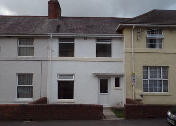 Thumbnail 2 bed terraced house to rent in Victoria Road, Ponthenry, Llanelli