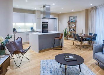 Thumbnail 1 bed flat for sale in Noma, Westminster