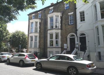 Thumbnail 4 bed maisonette to rent in Kent Road, Southsea
