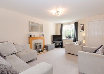 Thumbnail 3 bed detached house for sale in Cookson Way, Brough With St. Giles, Catterick Garrison