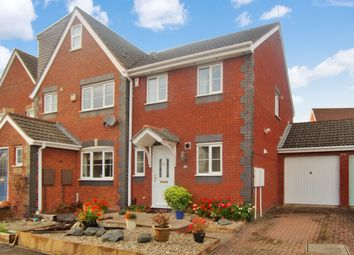 Thumbnail 2 bed semi-detached house for sale in Carthorse Lane, Redditch