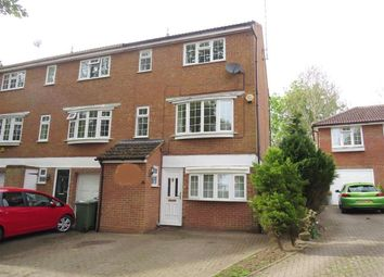 Thumbnail 5 bed property to rent in Glendale, Hemel Hempstead