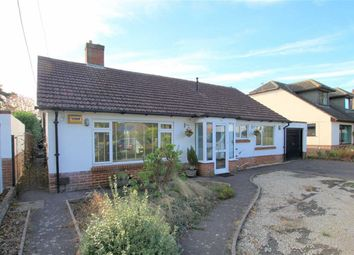 Thumbnail 3 bed detached bungalow for sale in Smugglers Lane North, Highcliffe, Christchurch, Dorset