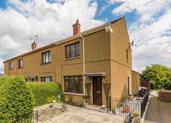 Thumbnail 2 bed end terrace house for sale in 9 George Avenue, Loanhead