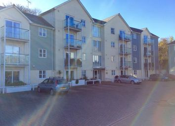 Thumbnail 1 bed flat for sale in College Hill, Penryn, Cornwall