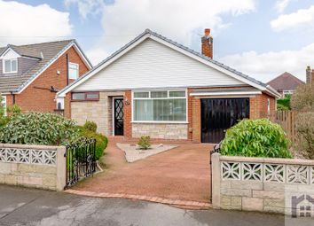 Thumbnail 3 bed detached bungalow for sale in Claytongate, Coppull