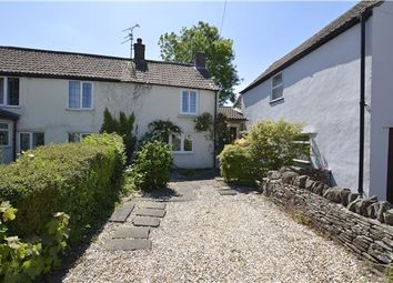 Thumbnail 2 bedroom cottage for sale in Swan Lane, Winterbourne, Bristol