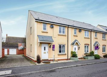 Thumbnail 3 bed property to rent in Phoenix Way, Portishead, Bristol
