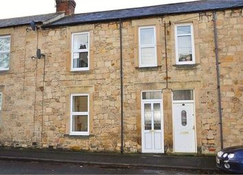 Thumbnail 3 bed terraced house to rent in Eilansgate Terrace, Hexham, Northumberland.