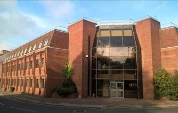 Thumbnail Office to let in Bancroft Place, Bancroft Road, Reigate, Surrey