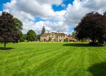 Thumbnail 8 bed detached house for sale in Chute Standen, Andover, Hampshire