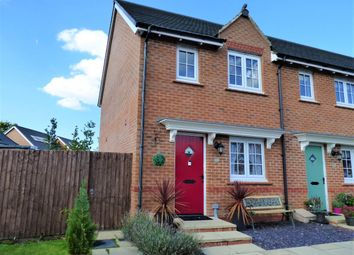 2 bed mews house for sale in Dunham Drive, Whittle-Le-Woods, Chorley PR6