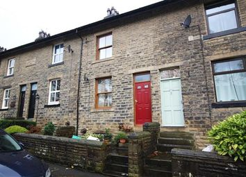 Thumbnail 2 bed terraced house for sale in Oldham Road, Rishworth, Sowerby Bridge