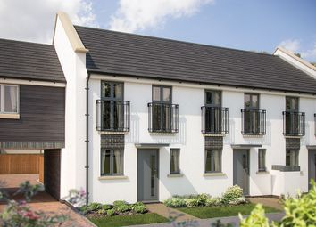 "Thumbnail 2 bedroom property for sale in ""The Amberley"" at Wood Street, Patchway, Bristol"
