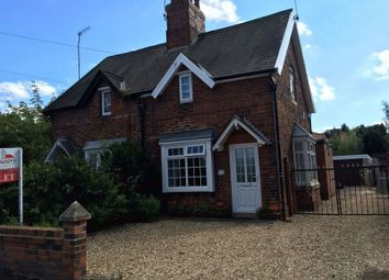 Thumbnail 2 bed cottage to rent in North Road, Retford