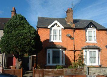 Thumbnail 1 bed flat to rent in Claremont Road, Wealdstone, Harrow