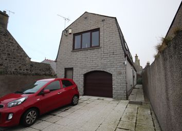 Thumbnail 3 bedroom detached house for sale in 26 Gellymill Street, Macduff
