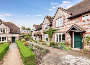 Thumbnail 2 bed property for sale in St Peter's Close, Church Lane, Goodworth Clatford