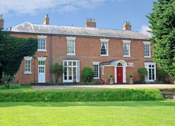 Thumbnail 4 bed country house for sale in Harbury, Leamington Spa, Warwickshire