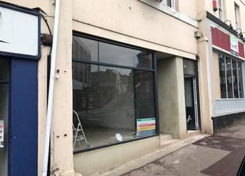 Thumbnail Retail premises to let in 16 Tor Hill Road, 16 Tor Hill Road, Torquay, Devon