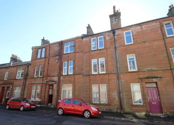 Thumbnail 2 bed flat for sale in Seamore Street, Largs, North Ayrshire