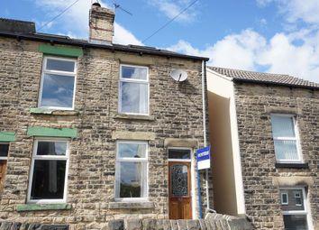 Thumbnail 3 bedroom terraced house for sale in Highton Street, Walkley, Sheffield
