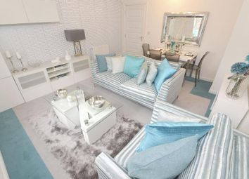 Thumbnail 2 bed flat for sale in City Wharf, Coventry